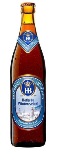 Hofbräu Winterzwickl