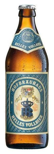 Hofbräuhaus Hell