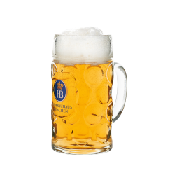 "Hofbräu Bierpaket ""Münchner Original"""